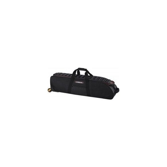 E-Image Harmony T40 Rigid tripod case with wheels