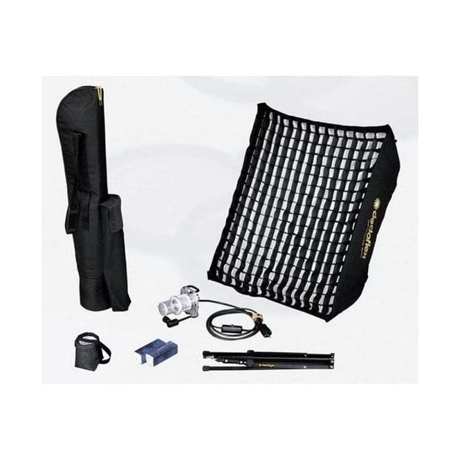 Dedolight SSEN-S Senior Soft Kit Standard