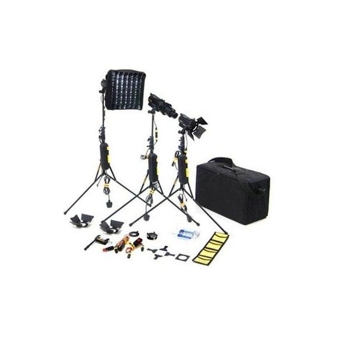 Dedolight CBH3S Cirro Budget Kit Standard