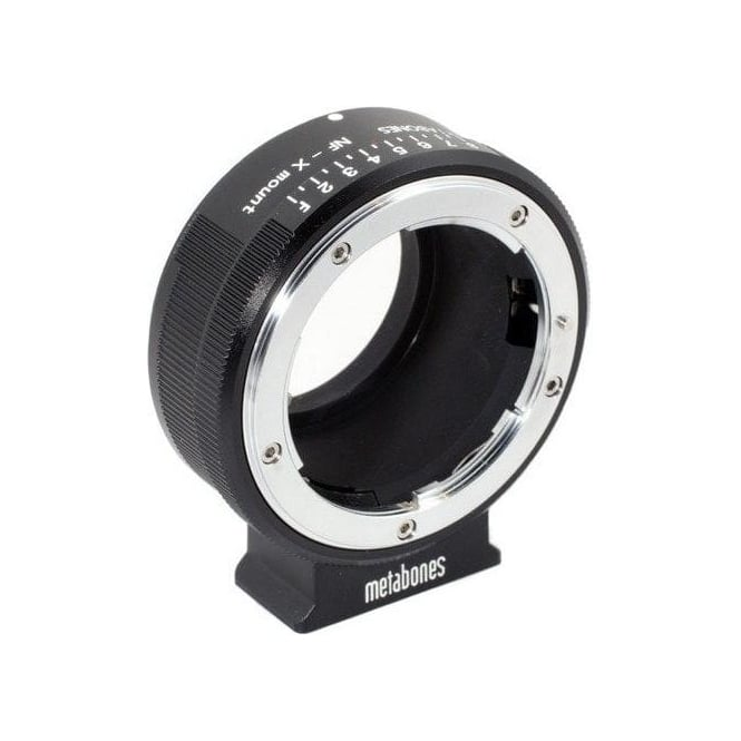 Metabones MB_NFG-X-BM1 Nikon G to E-mount adapter Black Matt