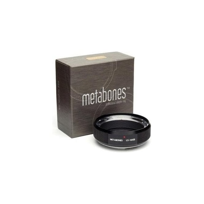 Metabones MB_HV-LS-BM1 Leica S to Hasselblad