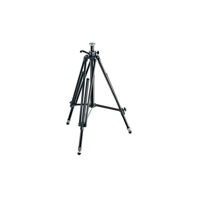 Manfrotto Triman Camera Tripod black without Head