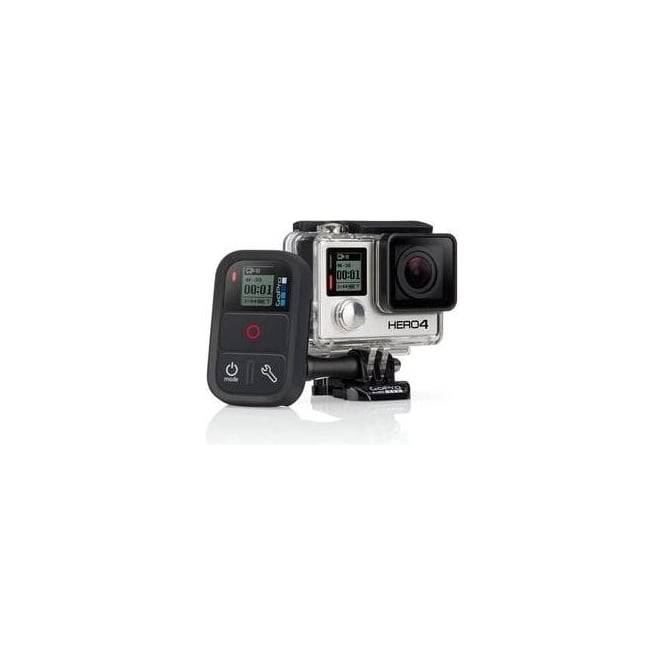 GoPro GP2039 Smart Remote for HERO4, HERO3+, HERO3, HERO+LCD