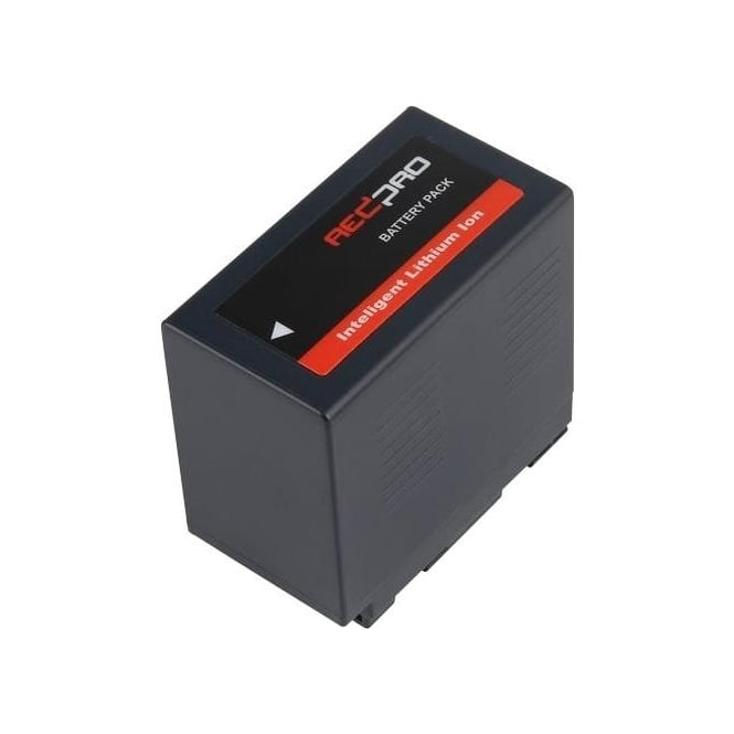 Redpro RP-PD54S Li-Ion Battery Pack for Panasonic