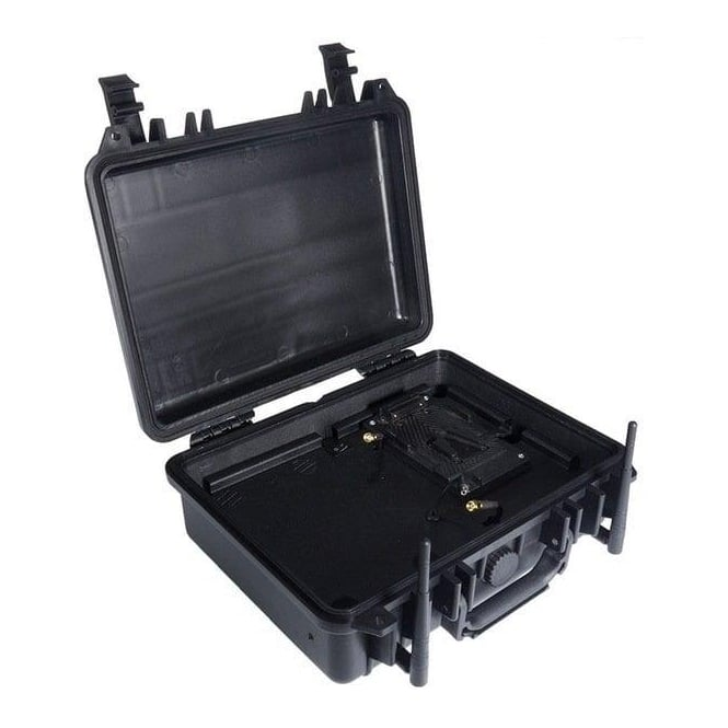 IntraTec INT-WFAC WiFi Anywhere Optional Case / Power Kit