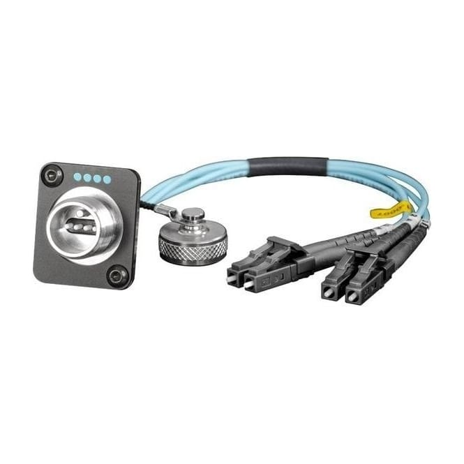 FieldCast FCT-4CMMCH 4Core Multiimoder Chassis Cable