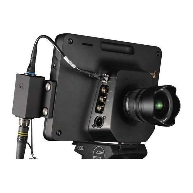FieldCast FCT-ADSTUCAM Fiberbrik Fieldcast adaptor for Blackmagic Studio Camera
