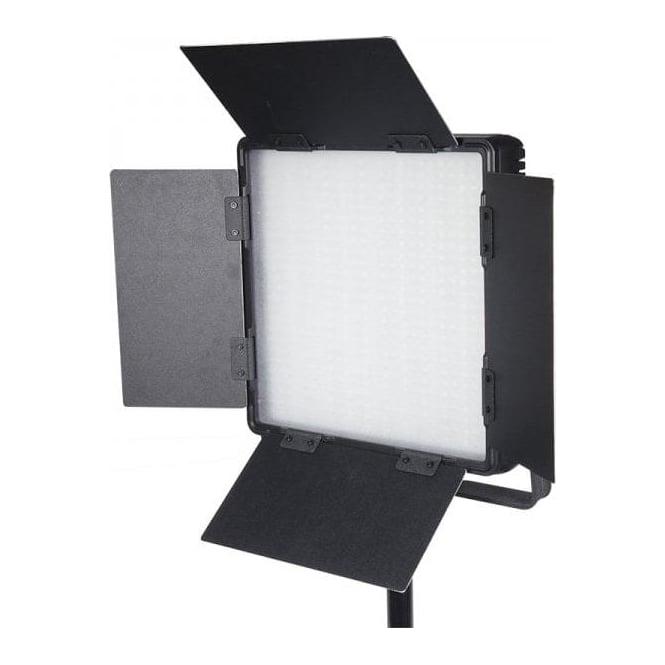 Datavision DVS-LEDGO-600BC LEDGO600 BiColour LED Location Studio Light