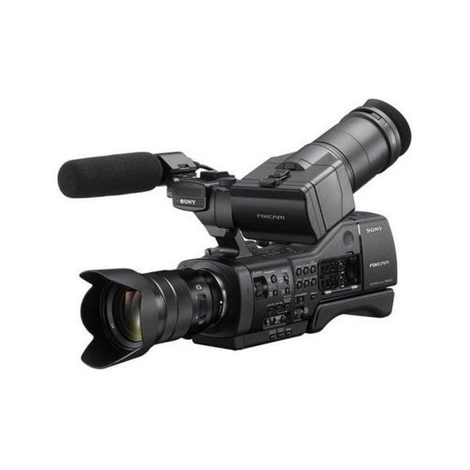 Sony NEX-EA50M Large Sensor NXCAM Camcorder