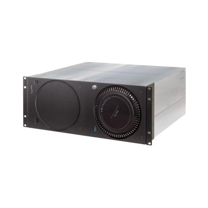 Sonnet SON-RACKPRO2X Rack Mac Pro - 4U Rack Kit for 2 Mac Pro