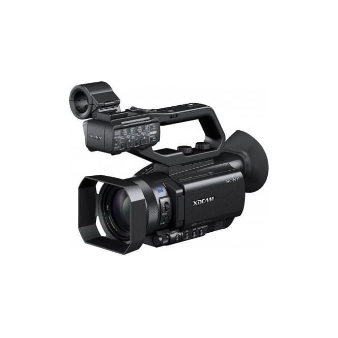 Sony PXW-X70 XD Camcorder 4k featured