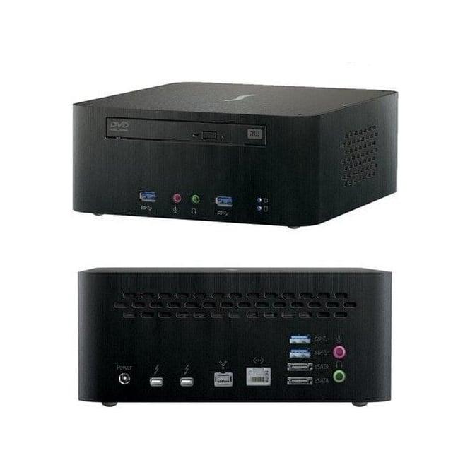Sonnet SON-ECHODK-BD-0TB Echo Express 15 Thunderbolt Dock - BluRay Player 0TB