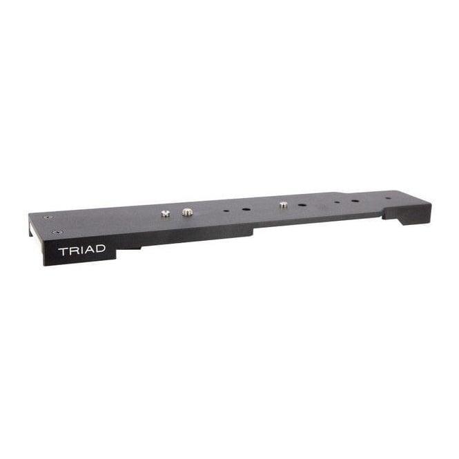 Alphatron ALP-TRIVPA14 TRIAD V Plate Adaptor for HDV Cameras