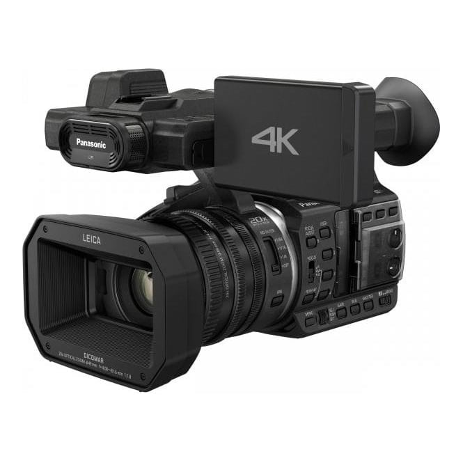 Panasonic PAN-HCX1000E 4K Ultra HD Camcorder