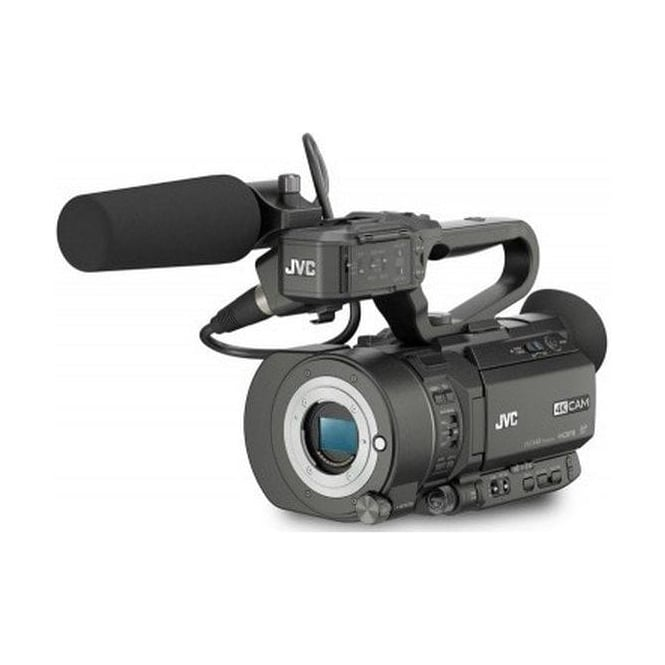 JVC GY-LS300 Super 35mm Camcorder