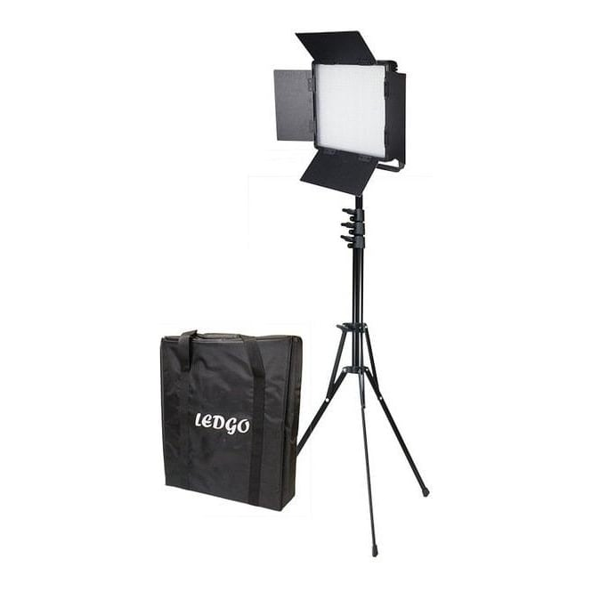 Datavision DVS-LEDGO-600LK LEDGO 600 Daylight Location Lighting Kit
