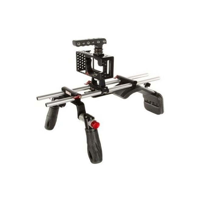 Shape BMPSM Blackmagic Pocket Shoulder Mount