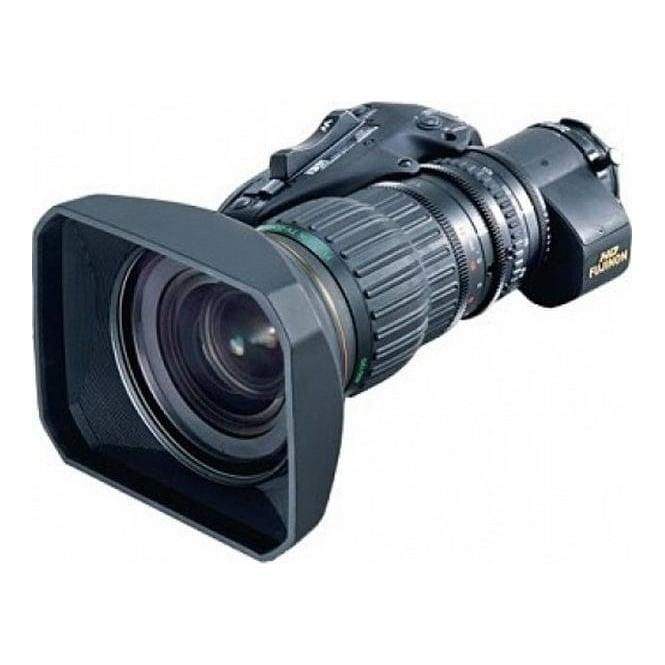 Fujinon HA16x6.3BERM-M HD zoom lens 2x extender DigiPower