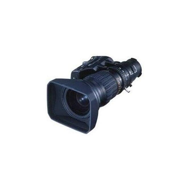 "Fujinon XS13x3.3BRM-M38 1/2"" Sony hot shoe HD lens"