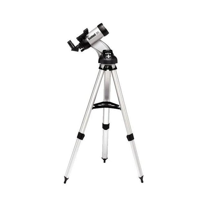 Bushnell BN788840 northstar goto telescope 100mm
