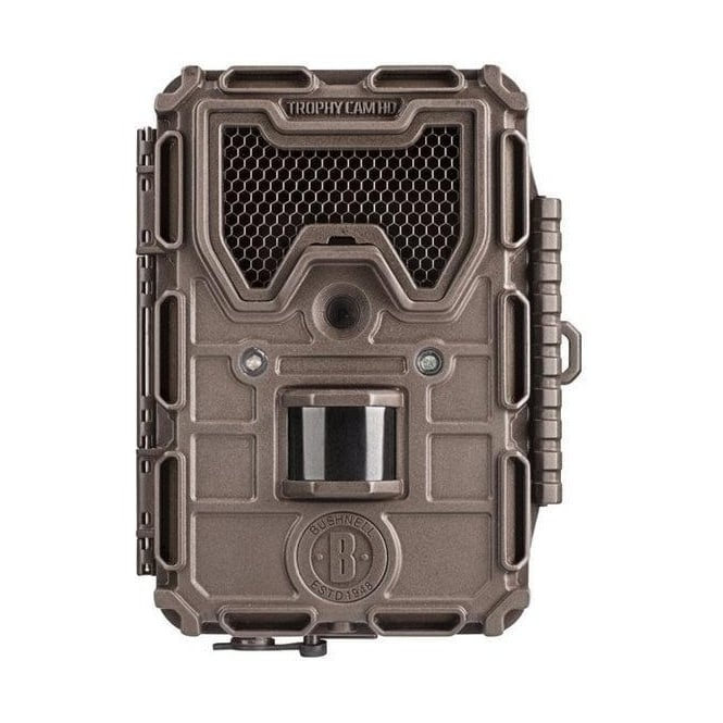 Bushnell BN119678 trophy cam hd max, brown