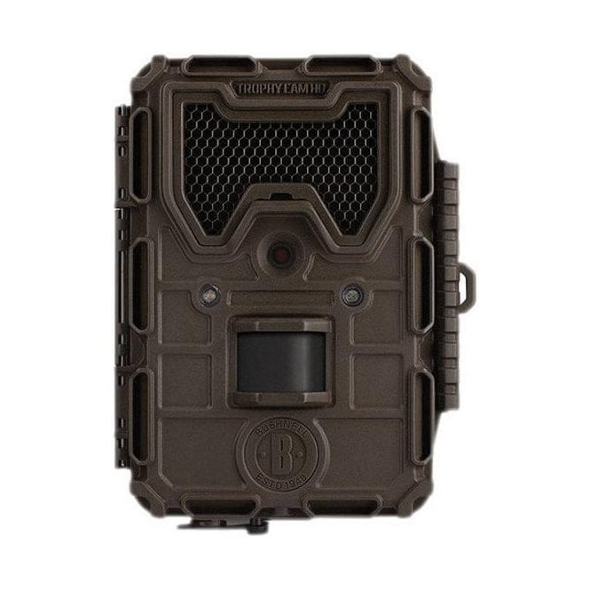 Bushnell BN119678C trophy cam hd max, brown
