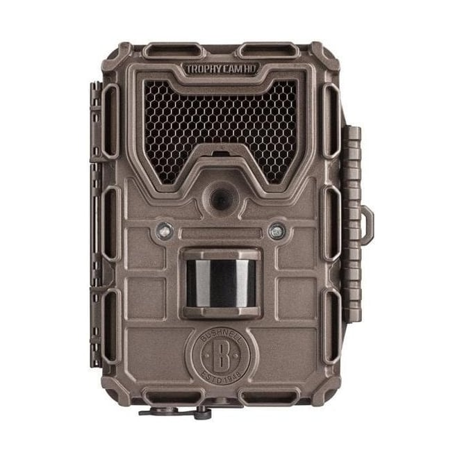 Bushnell BN119676 trophy cam hd, brown