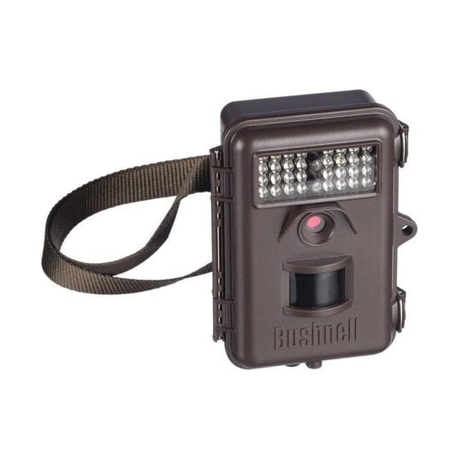 Bushnell BN119636 trophy cam, brown