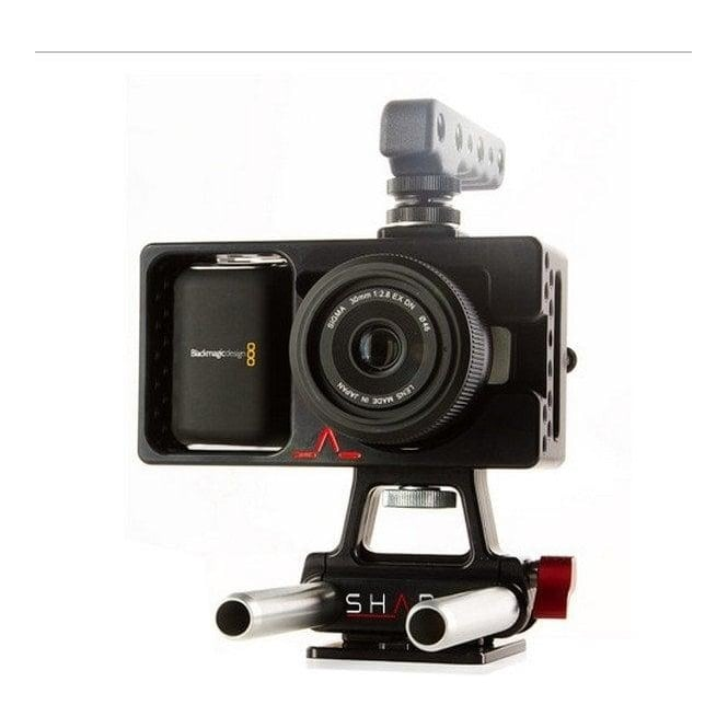 Shape BMPOCAGE Cage for Blackmagic Pocket Camera