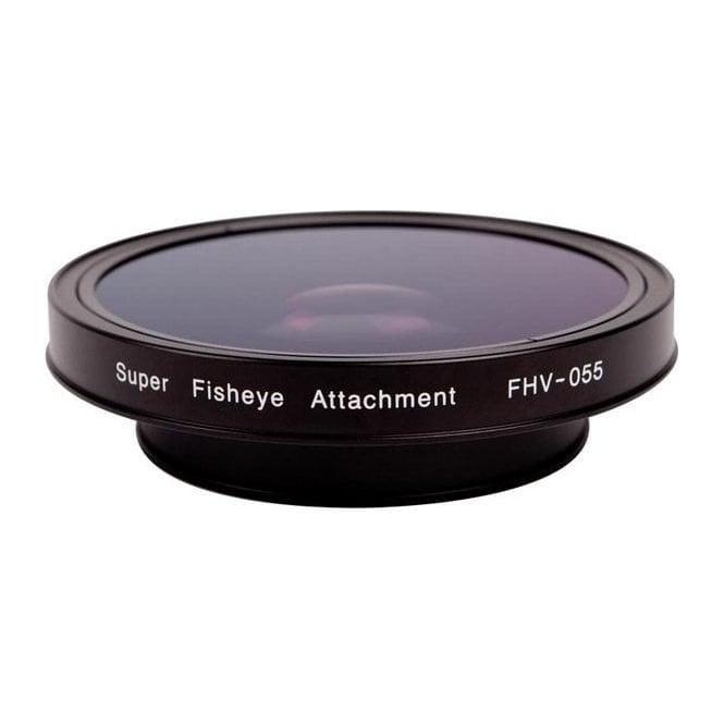 Alphatron ALP-ZUNFHV055 Zunow FHV-055