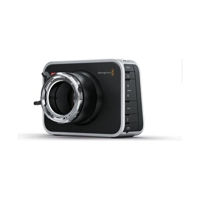 Blackmagic BMD-CINECAM26KPL Cinema Camera PL mount