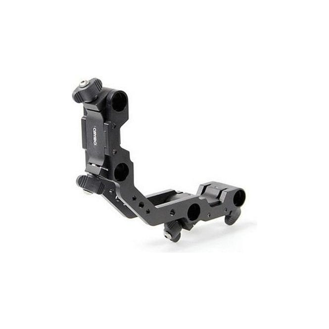 Cambo CBO-CS154 Rod Clamp 15 mm Quad