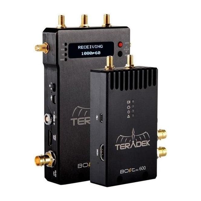 Teradek TER-BOLT-950 Wireless HD-SDI Transmitter / Receiver Set - 600ft