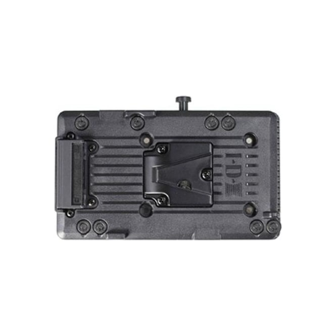 TV Logic V-mount-074 V mount battery plate for LVM 074 Monitor
