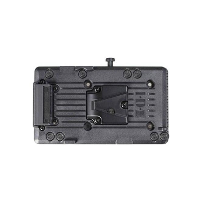 TV Logic V-mount-074 V mount battery plate for LVM 074 Monitor