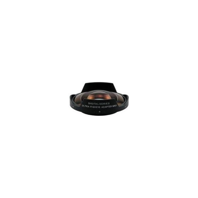 Century 0HD-FEWA-46 .3X Ultra Fisheye Adapter 46mm