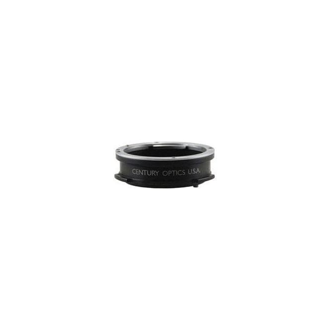 "Century 0LA-NS50-00 Nikon to Sony 1/2"" Bayonet Optical Adapter"