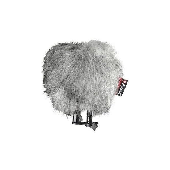 Rycote 086038 Modular Windshield WS 9 Kit