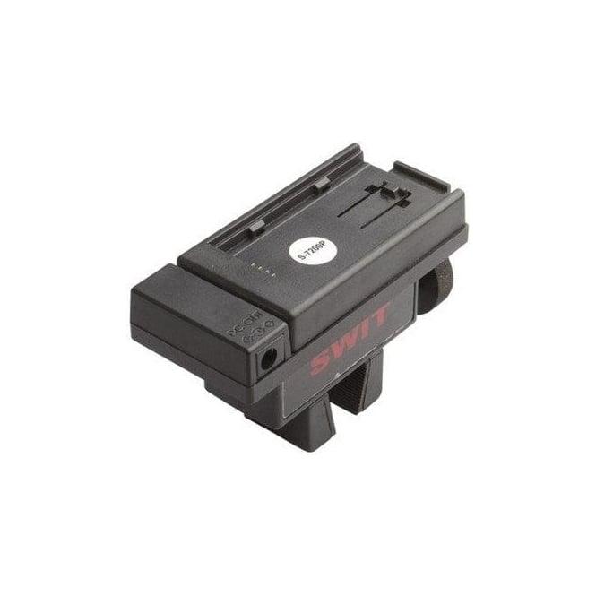 Swit S-7200P Panasonic CGA DV Battery Application