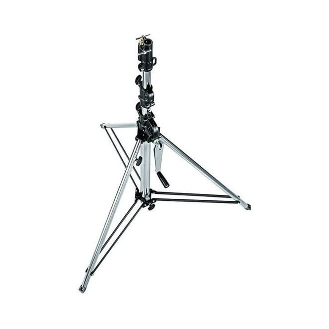 Manfrotto 087NWSHB Shorter Wind Up Stand w/safety