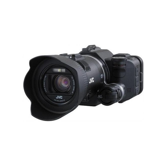 JVC GC-PX100 HD Memory Camera