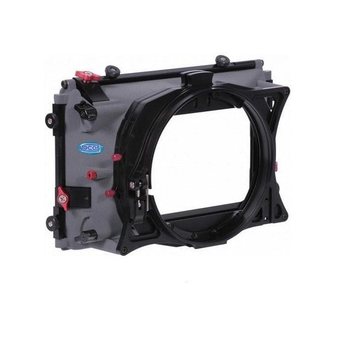 "Vocas 0400-0435 MB-435: 3 stage 4""x5.65"" mattebox"