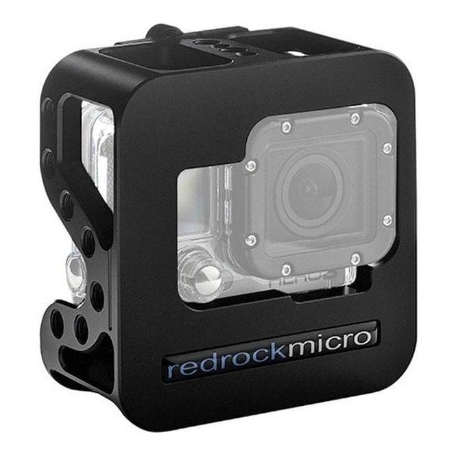 Redrock 3-137-0001 Cobalt Cage for GoPro Hero3/3+/4