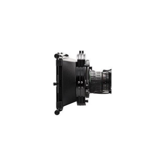 Redrock 3-150-0001 microMatteBox Clamp-On Bundle 2-Stage