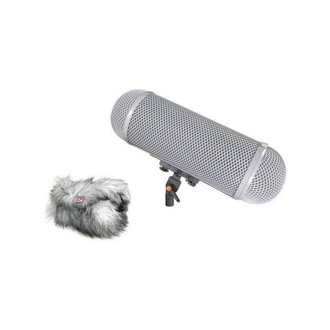 Rycote 080201 Stereo Windshield WS AG MS Kit