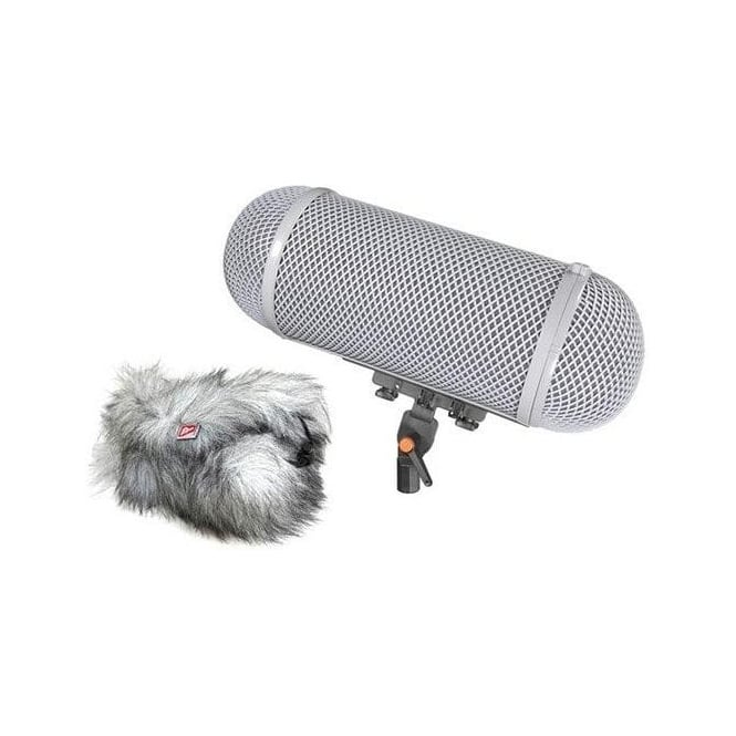 Rycote 080204 Stereo Windshield WS AF MS Kit