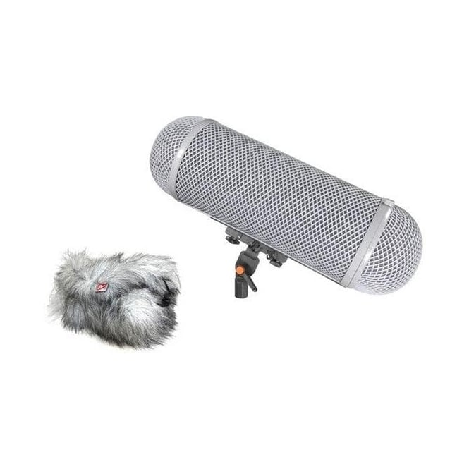 Rycote 080206 Stereo Windshield WS AG Single Shank Kit