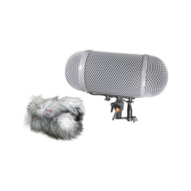 Rycote 080212 Stereo Windshield WS AE ORTF Kit LEMO