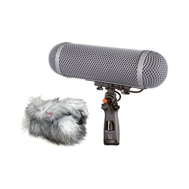 Rycote 086002 Modular Windshield WS 3 Kit