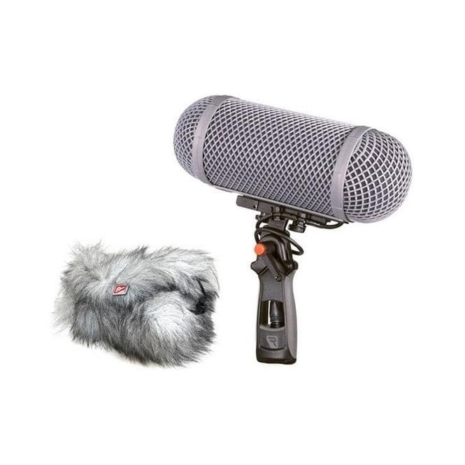 Rycote 086004 Modular Windshield WS 1 Kit
